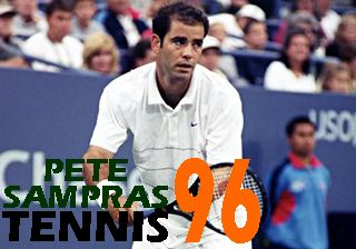 Pete Sampras: Tennis 96 download free Symbian game. Daily updates with the best sis games.