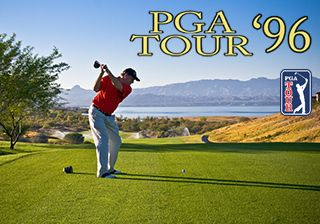 PGA tour 96 download free Symbian game. Daily updates with the best sis games.