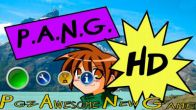 In addition to the sis game Putt-Putt Travels Through Time for Symbian phones, you can also download PGZ Pang for free.