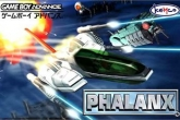 In addition to the sis game Duck Hunting for Symbian phones, you can also download Phalanx: The enforce fighter A-144 for free.