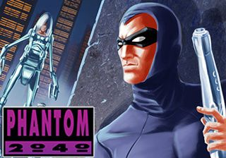 Phantom 2040 download free Symbian game. Daily updates with the best sis games.