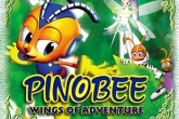 In addition to the sis game Pokemon: Fire Red Version for Symbian phones, you can also download Pinobee: Wings of adventure for free.