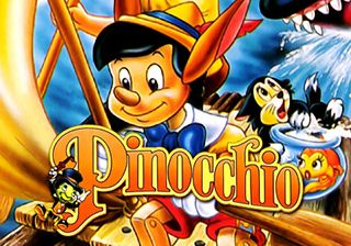 Pinocchio download free Symbian game. Daily updates with the best sis games.