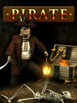 In addition to the sis game Atomic runner for Symbian phones, you can also download Pirate for free.