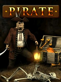 Pirate - Symbian game screenshots. Gameplay Pirate