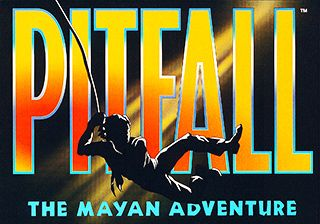 Pitfall: The mayan adventure (Sega) download free Symbian game. Daily updates with the best sis games.