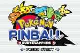 In addition to the sis game Raging thunder for Symbian phones, you can also download Pokemon Pinball Ruby & Sapphire for free.