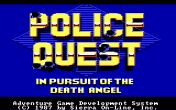 In addition to the sis game Backyard Sports Basketball 2007 for Symbian phones, you can also download Police quest: In pursuit of the death angel for free.