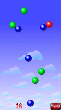 Pop it! - Symbian game screenshots. Gameplay Pop it!
