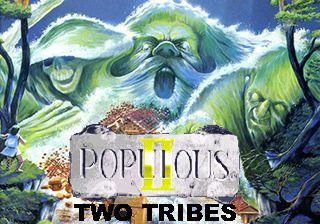 Populous 2: Two tribes download free Symbian game. Daily updates with the best sis games.