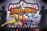 In addition to the sis game xXx for Symbian phones, you can also download Power Rangers Ninja Storm for free.