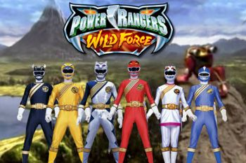 Power fighting mighty the download edition rangers free morphin