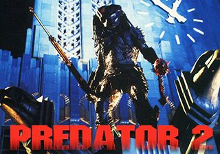 Predator 2 download free Symbian game. Daily updates with the best sis games.