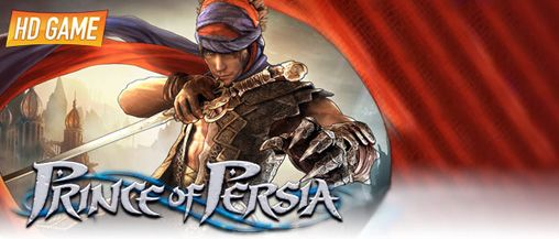 Prince of Persia - Symbian game screenshots. Gameplay Prince of Persia