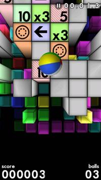 Prism 3D S60v5 S^3 Anna Nokia Belle