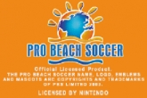 In addition to the sis game Dragon Ball Z: Buu's Fury for Symbian phones, you can also download Pro Beach Soccer for free.