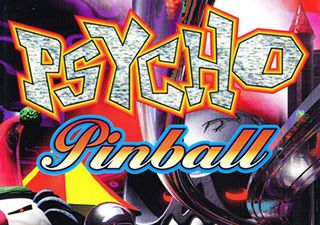 Psycho pinball download free Symbian game. Daily updates with the best sis games.