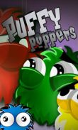 In addition to the sis game Galaxy on Fire HD for Symbian phones, you can also download Puffy Poppers for free.