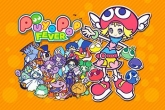 In addition to the sis game Asphalt 4 elite racing HD for Symbian phones, you can also download Puyo pop: Fever for free.
