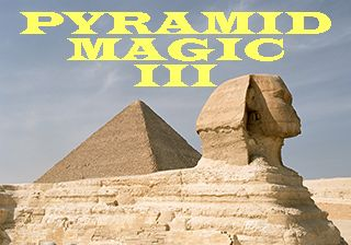 Pyramid magic 3 download free Symbian game. Daily updates with the best sis games.