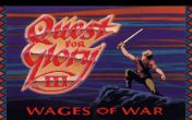 In addition to the sis game Blockfest Deluxe for Symbian phones, you can also download Quest for Glory 3: Wages of War for free.