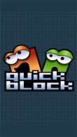 In addition to the sis game King's Quest for Symbian phones, you can also download Quick Block for free.