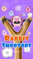 In addition to the sis game Global Race: Raging Thunder for Symbian phones, you can also download Rabbit Shotout for free.