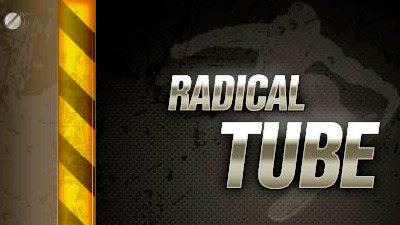 Radical tube - Symbian game screenshots. Gameplay Radical tube
