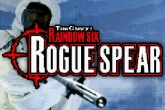 In addition to the sis game Elf bowling 1 & 2 for Symbian phones, you can also download Rainbow Six: Rogue Spear for free.