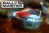 In addition to the sis game Real football 2009 3D for Symbian phones, you can also download Rally master pro 3D for free.