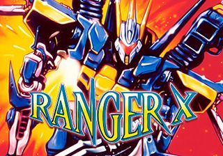 Ranger X download free Symbian game. Daily updates with the best sis games.
