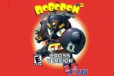 In addition to the sis game  for Symbian phones, you can also download Rbopon 2: Cross version for free.