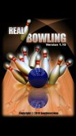 In addition to the sis game TibiaMe for Symbian phones, you can also download Real Bowling for free.