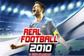 In addition to the sis game Hexen for Symbian phones, you can also download Real football 2010 HD for free.
