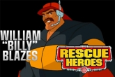 In addition to the sis game Orbit Eater for Symbian phones, you can also download Rescue heroes: Billy Blazes for free.