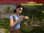 In addition to the sis game SpongeBob Battle for Bikini Bottom for Symbian phones, you can also download Return to Mysterious Island for free.