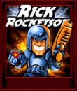 In addition to the sis game Basketball Mobile for Symbian phones, you can also download Rick Rocketson for free.