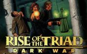 In addition to the sis game  for Symbian phones, you can also download Rise of the Triad: Dark War for free.