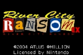 In addition to the sis game Mobile darts for Symbian phones, you can also download River City Ransom EX for free.