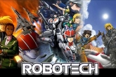 In addition to the sis game Fighters! 3D for Symbian phones, you can also download Robotech: The Macross saga for free.
