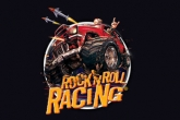 In addition to the sis game  for Symbian phones, you can also download Rock 'n' Roll racing for free.