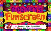 In addition to the sis game Basketball Mobile for Symbian phones, you can also download Rodney's FunScreen for free.
