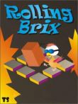 In addition to the sis game Avatar HD for Symbian phones, you can also download Rolling Brix for free.