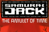In addition to the sis game  for Symbian phones, you can also download Samurai Jack: The amulet of time for free.