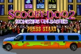 In addition to the sis game Galaxy on Fire HD for Symbian phones, you can also download Scooby-Doo 2 Monsters Unleashed for free.