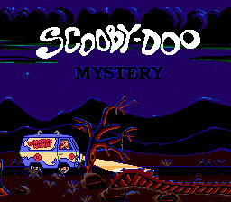 Scooby-Doo Mystery download free Symbian game. Daily updates with the best sis games.