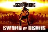 In addition to the sis game TibiaMe for Symbian phones, you can also download Scorpion king: Sword of Osiris for free.