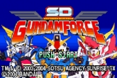 In addition to the sis game Fighters! 3D for Symbian phones, you can also download SD Gundam Force for free.