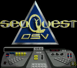 SeaQuest DSV download free Symbian game. Daily updates with the best sis games.