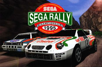Sega rally championship download free Symbian game. Daily updates with the best sis games.